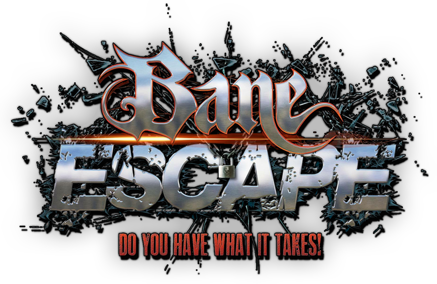 Bane Haunted House and Escape Rooms