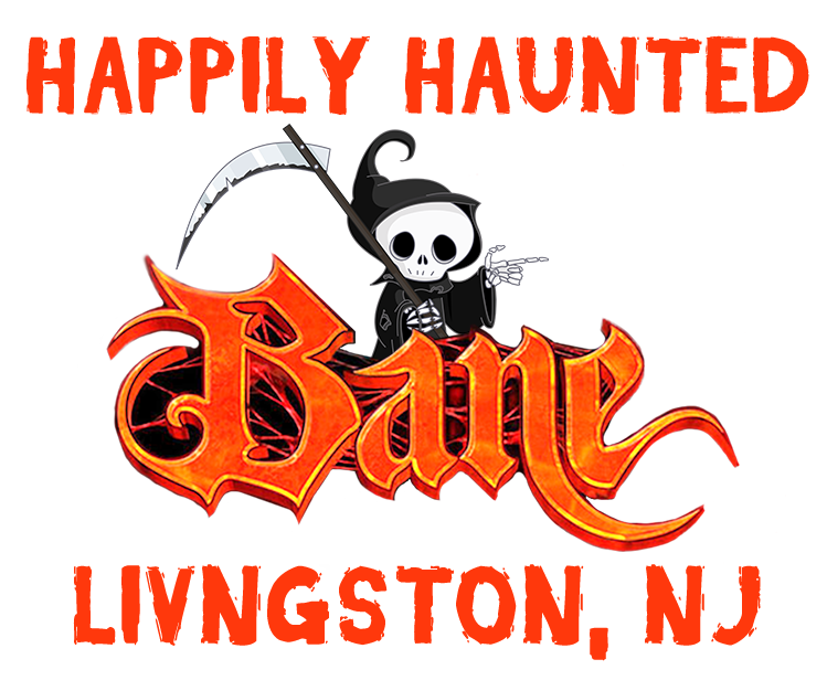 Bane Happily Haunted Tickets