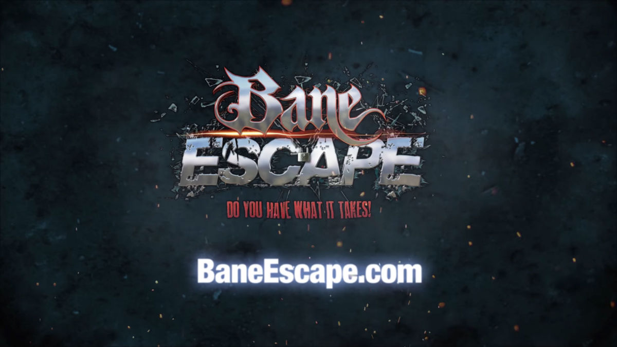 Bane New Jersey S Best Haunted House Escape Rooms